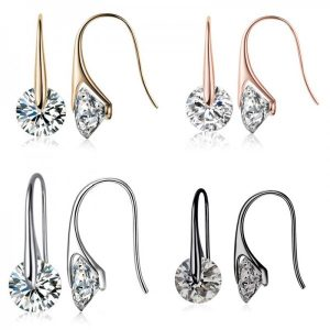 Eclipse Earrings – 4 Colours