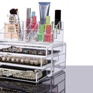 Makeup & Jewellery Organiser