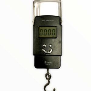 50KG Digital Portable Luggage Travel Scale