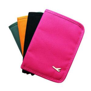 Travel Organiser Bag – 4 Colours