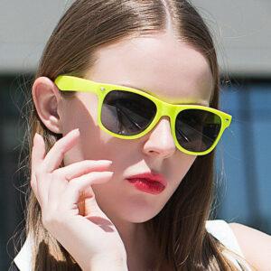Wayfarer Style Inspired Sunglasses